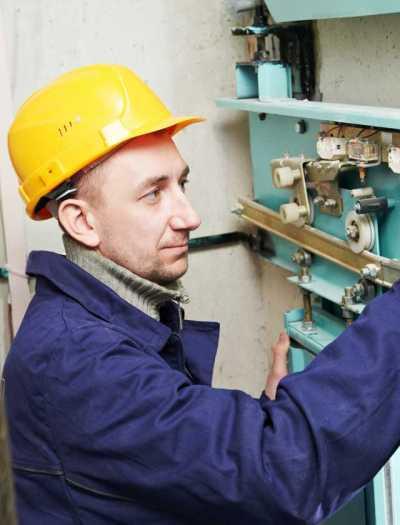 Aufzugservice von Aufzugsbau Hess